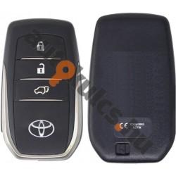 GYÁRI Toyota : Land Cruiser...