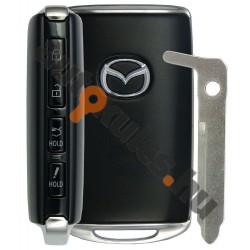 GYÁRI Mazda : CX-5 / CX-9 -...