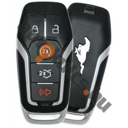 GYÁRI Ford : Mustang - 4 +...