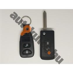 Hyundai / KIA : - 2 gombos...