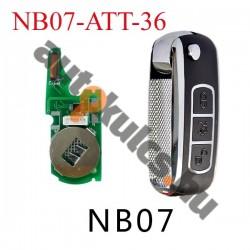 Keydiy NB07-ATT-36