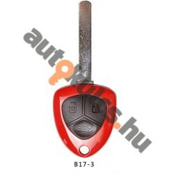 KEYDIY B17-3 ( Kulcsszárral...