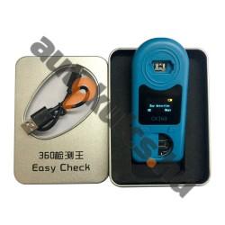 Easy Check : CK360 - Kulcs...