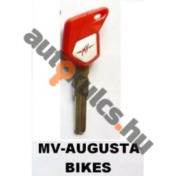 MV Agusta - Motorkulcs PIROS