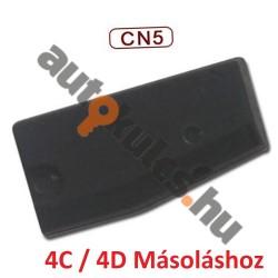 CN5 : 4C / 4D Másoláshoz -...