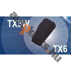 TP5W TP5WA TX6 TX5W