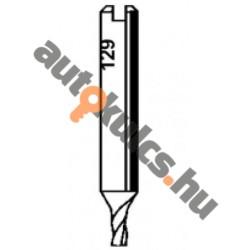 Silca : Triax - W129 Kulcs...