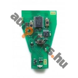 Mercedes 315 Mhz panel...