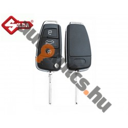 SILCA : Audi : A1 / A3 / A4...