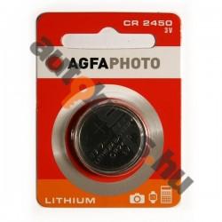 Agfa Lithium Gombelem...