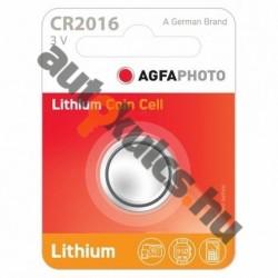 AGFA Gombelem CR2016 B5