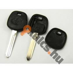 Toyota kulcs TOY47 TPX...