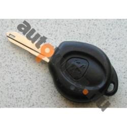 Peugeot 206 kulcsház