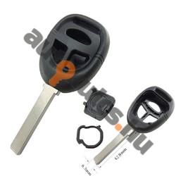 SAAB 3 gombos kulcsház