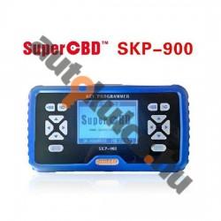 SUPER OBD : SKP-900 - Kulcs...