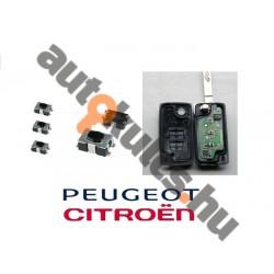 Peugeot Citroen 4 érintkezős