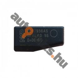 ID46  Chip Renaulthoz zárva