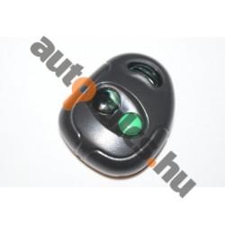 Pajzs : Zöld / Fekete - 2...