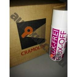 Cramolin : Flux - Frei -...