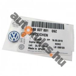 GYÁRI Volkswagen ( VW ) - Logó