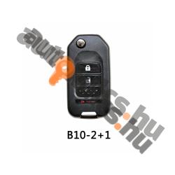 Keydiy B10-2+1