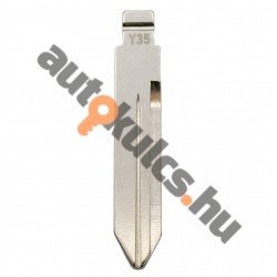 Chrysler : Kulcsszár ( CY24 )
