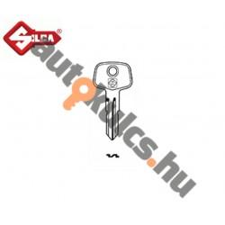 SILCA: BT2 10 Autókulcs