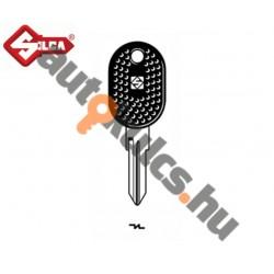 SILCA: GT10P Műanyag fejű...