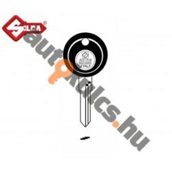 SILCA: HU49P 10 Műanyag...