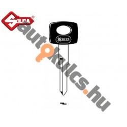 SILCA: HU72RP 10 Műanyag...