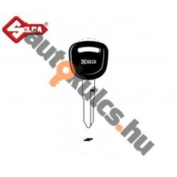 SILCA: KYM1P 10 Autókulcs