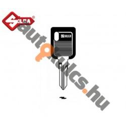 SILCA: VAC102DP 10 Műanyag...
