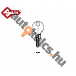 SILCA: YA18 10 Autókulcs