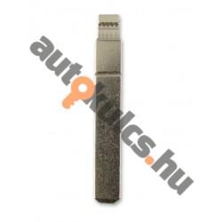 Citroen kulcsszár (VA2)