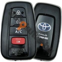 GYÁRI Toyota : Prius - 3 +...