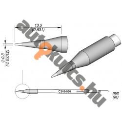 JBC : C245-030 - Pákahegy /...