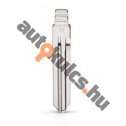 Hyundai kulcsszár (HYN14FH)