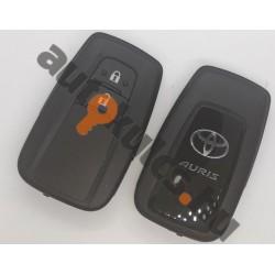 GYÁRI Toyota : Auris - 2...