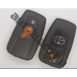 GYÁRI Toyota : Auris - 3...