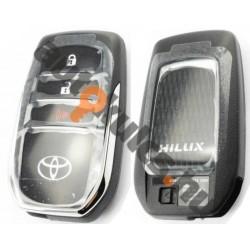 GYÁRI Toyota : HILUX - 2 +...