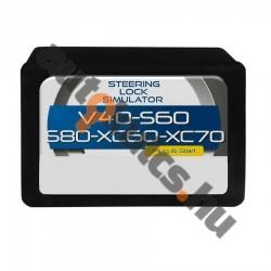 Volvo : V40 / S60 / S80 /...