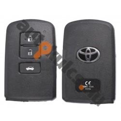 GYÁRI Toyota : Camry - 3...