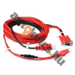 AUTEL : Toyota 8A - Kábel
