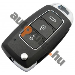 XHORSE VVDI : Hyundai - 3...